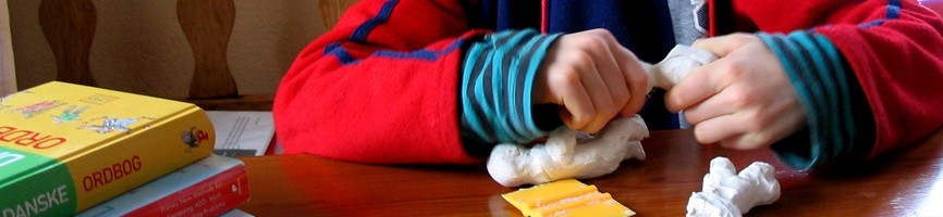 Kursuscenter for voksne og børn med ordblindhed og læsevanskelighederCertificeret underviser i Davis-metoden. Læs mere om vores kurser og hvordan vi kan hjælpe dig